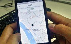 Uber é processada por 'revelar' traição de marido que usou app no celular da mulher